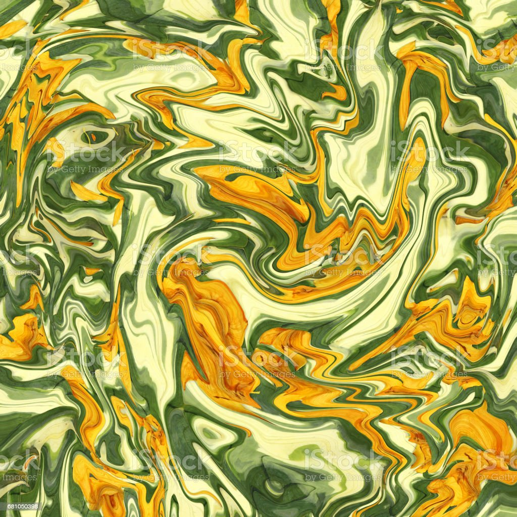 Background pattern with a waves. Imitation of a marble texture royalty-free stock photo
