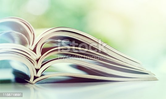 Background advertising article book brochure business catalog
