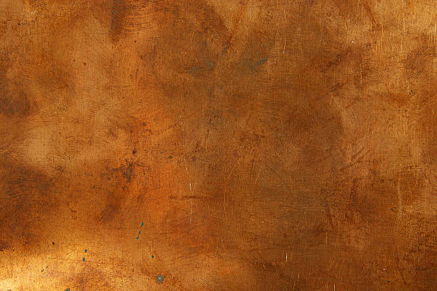 background - copper stock photos and pictures