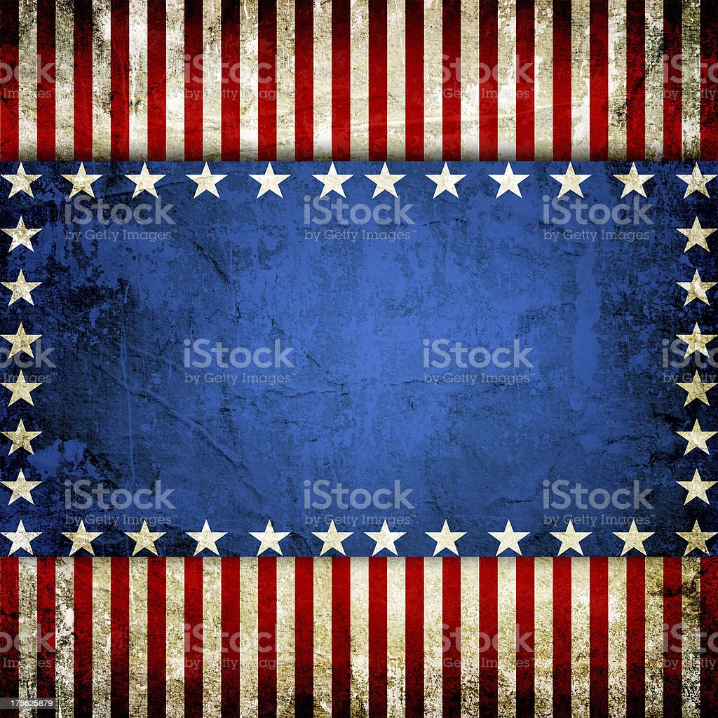 USA background stock photo