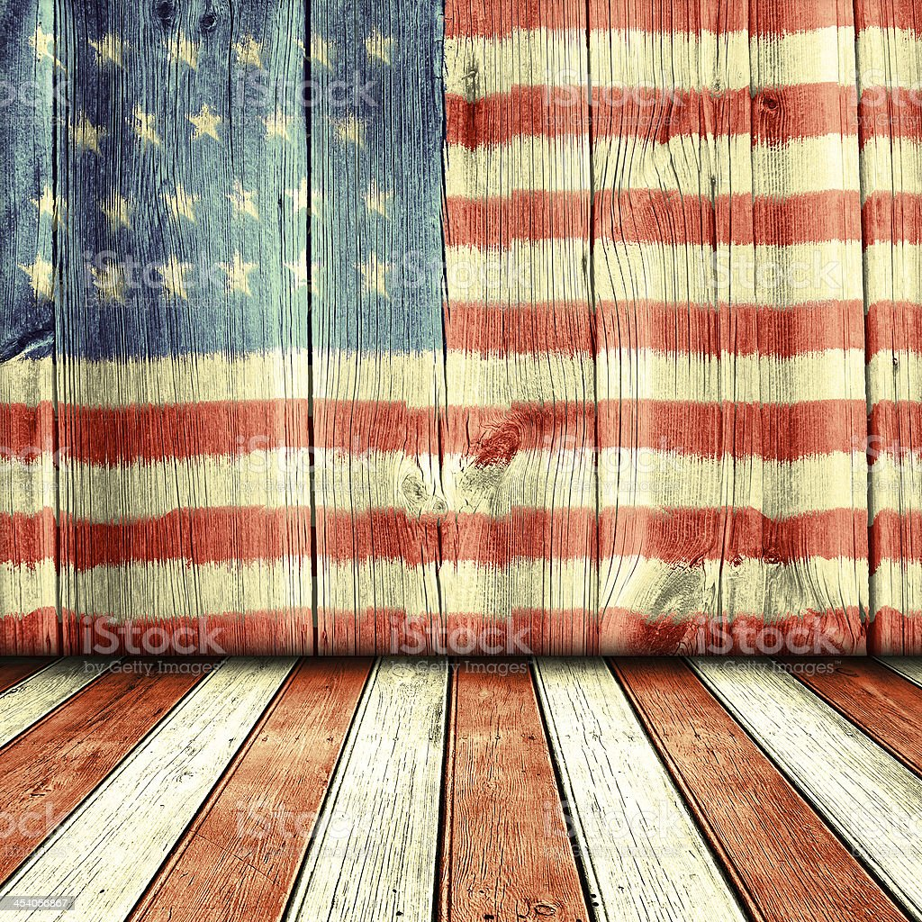 USA background royalty-free stock photo