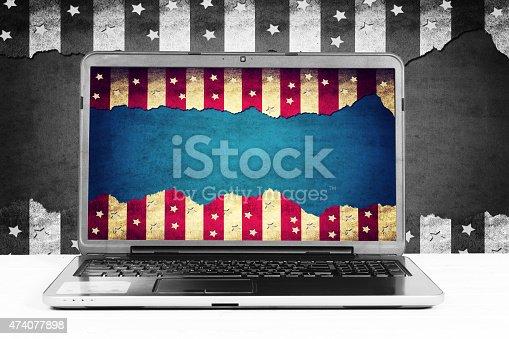 istock USA background 474077898