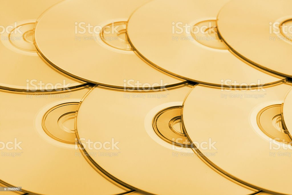 CD background royalty-free stock photo