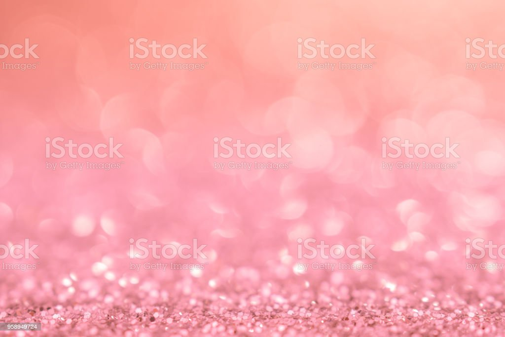 background pink christmas light glitter abstract xmas with bokeh background celebration bright light pink party elegant