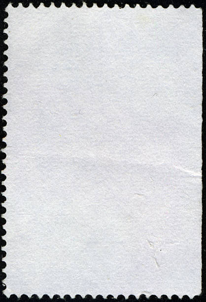 background postage stamp. - watermark stock photos and pictures