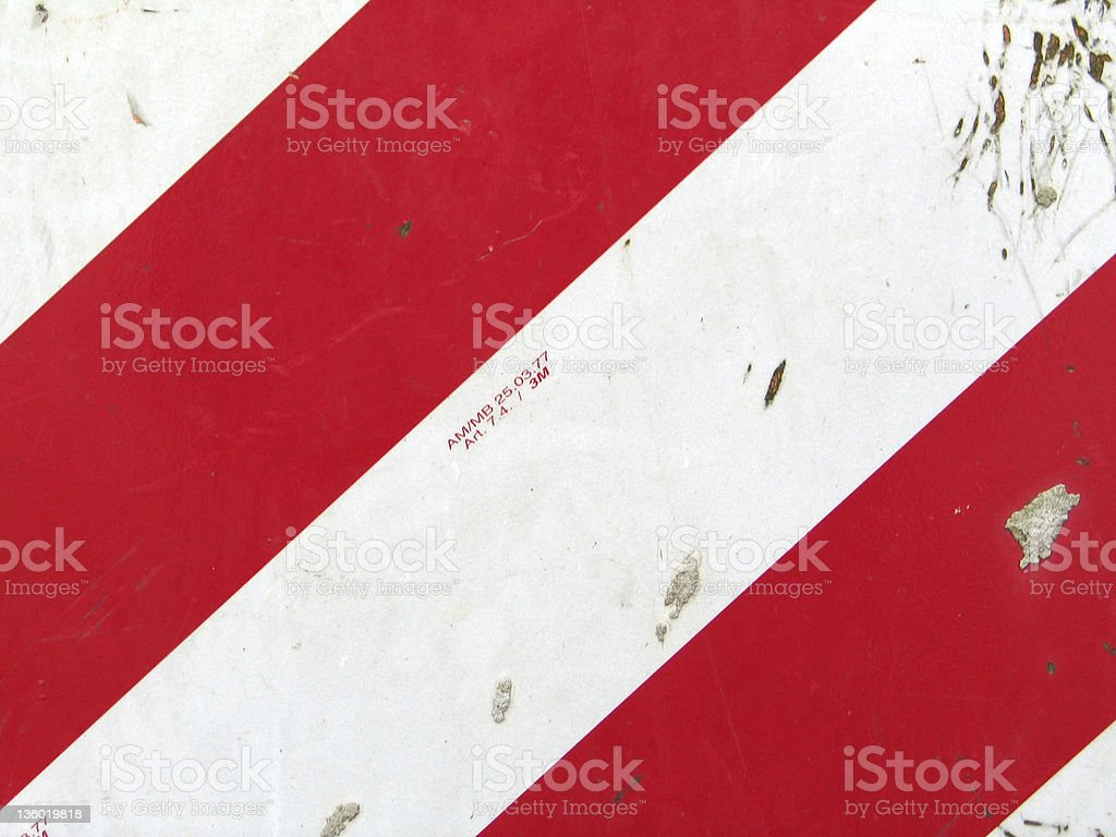 Background - red/white royalty-free stock photo