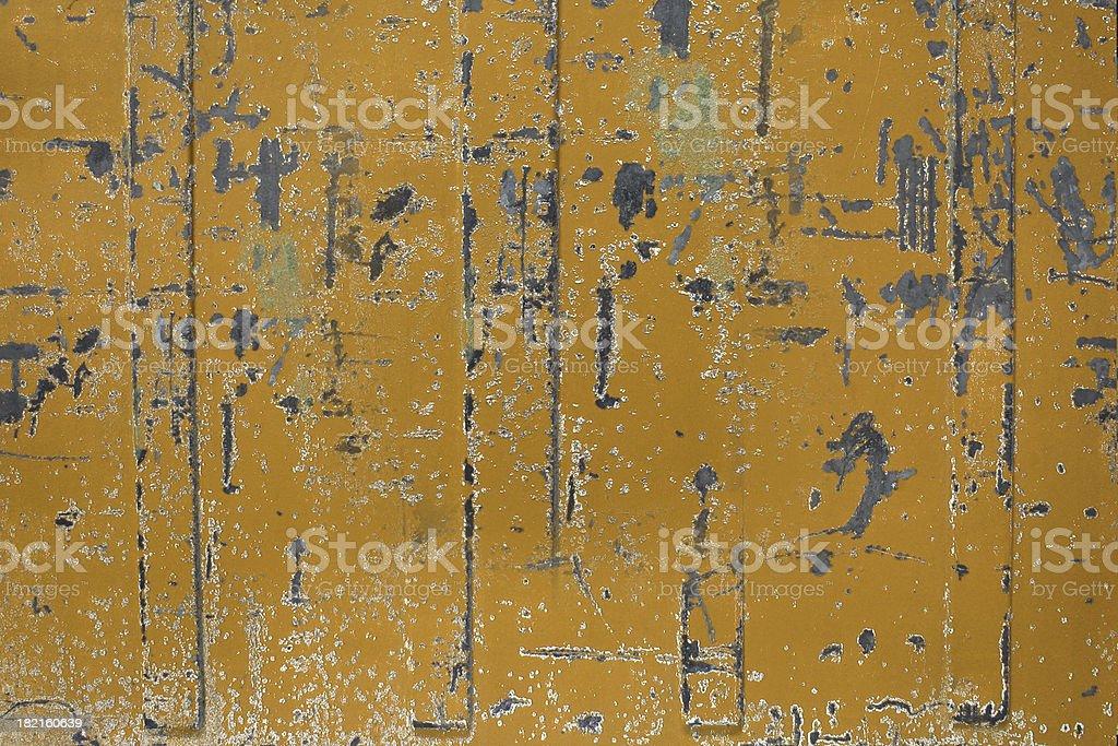 Background - Rusty - 04 royalty-free stock photo