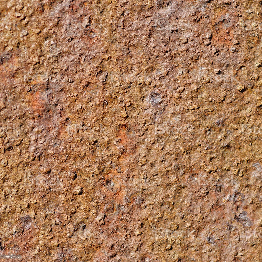 Background rusty steel royalty-free stock photo