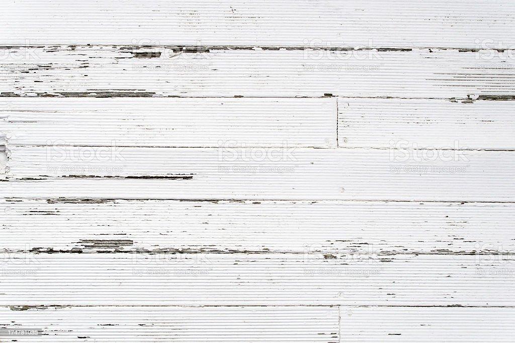 Background shabby white wood texture royalty-free stock photo