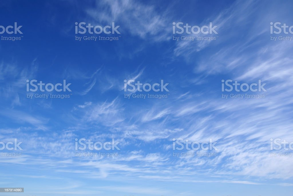 background sky only royalty-free stock photo