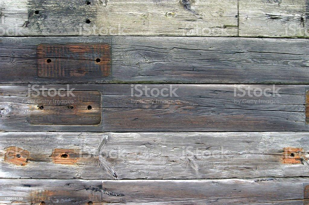 Background, Sleepers stock photo
