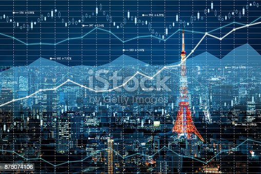 Graph, Digital Display, Stock Market Data, Bank Account, Chart