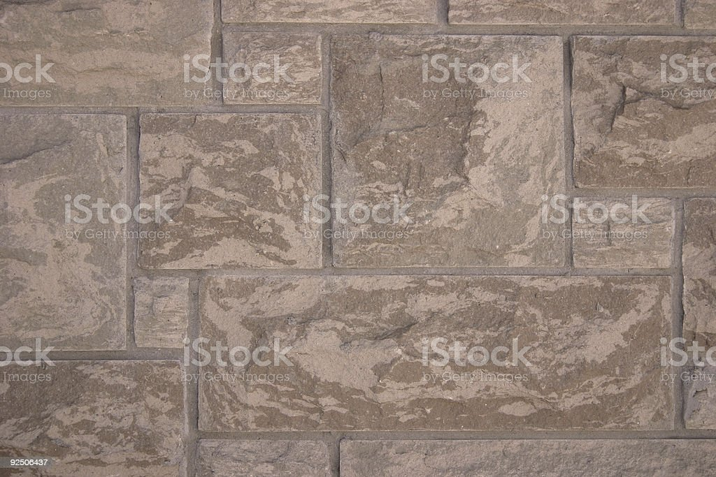 Background stones royalty-free stock photo