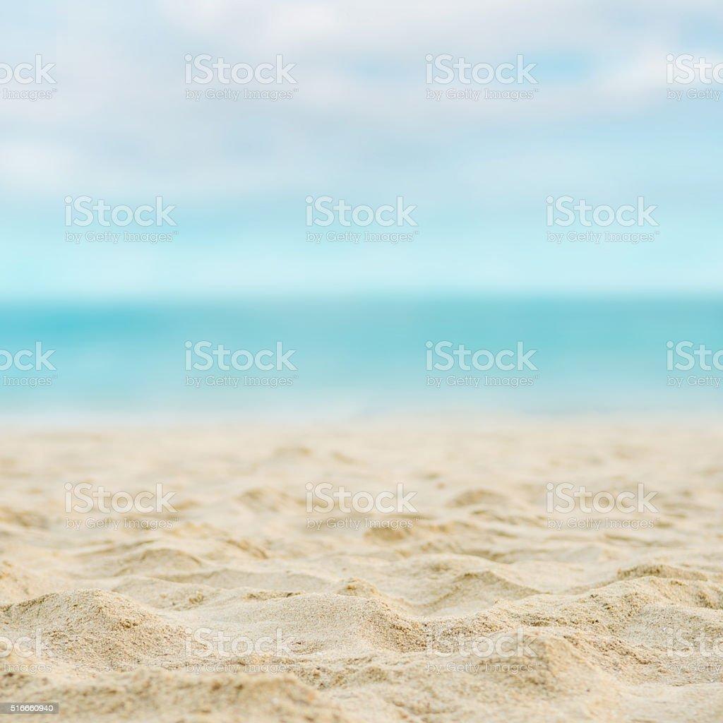 Arrière-plan de l'été – banque photo libre de droits