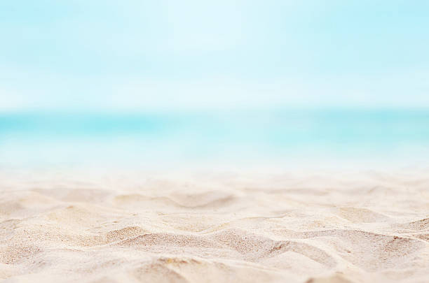 background summer - beach stock pictures, royalty-free photos & images