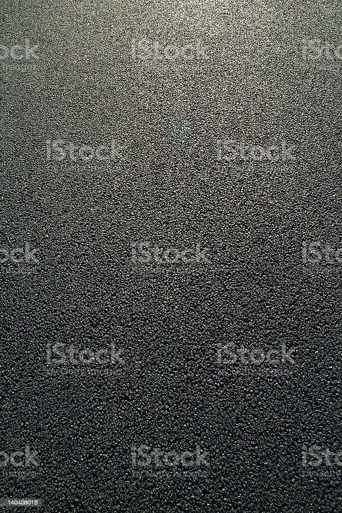 background texture asphalt / tar royalty-free stock photo