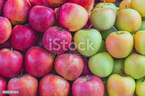istock background texture colorful apples 888636354