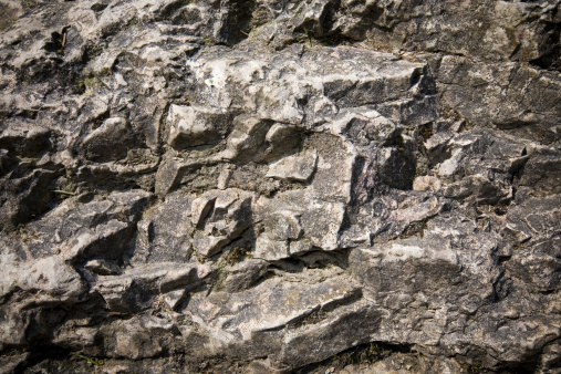 detailed rocks surface