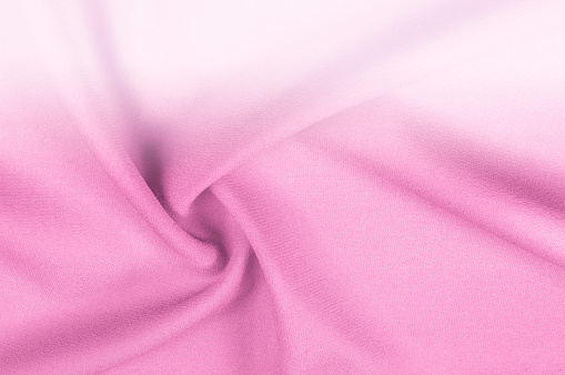 Background Texture Silk Fabric Pink Pale Smooth Smooth Traditional Festive Linen In The Rainbow Of Options And Sizes To Accommodate Any Color Range Efficiency In Heavyweight Makes This Choice Popular - Fotografias de stock e mais imagens de Abstrato