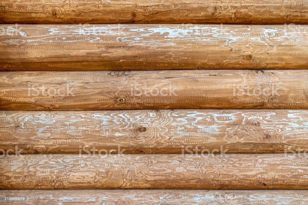 Texture Bois Charpente