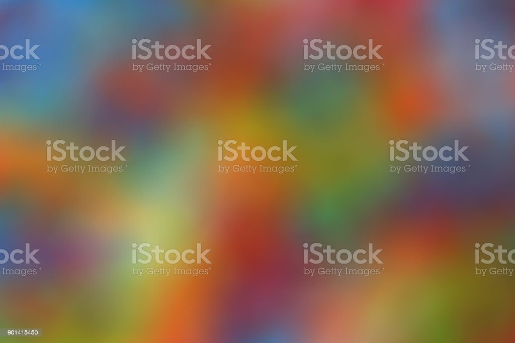 Background Texture with Colorful Blurry Abstract stock photo