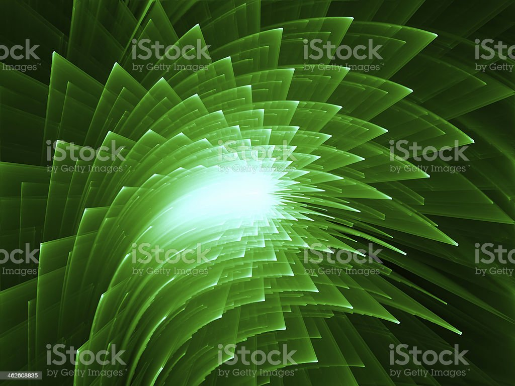 Background Vortex stock photo