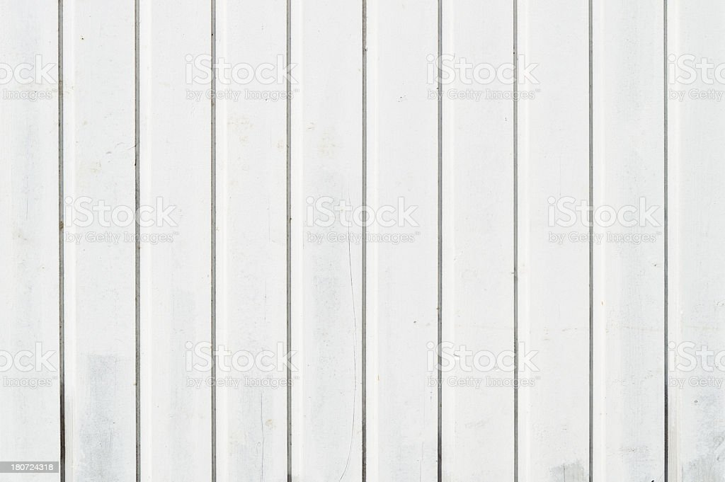 Background White Wood Texture Royalty Free Stock Photo