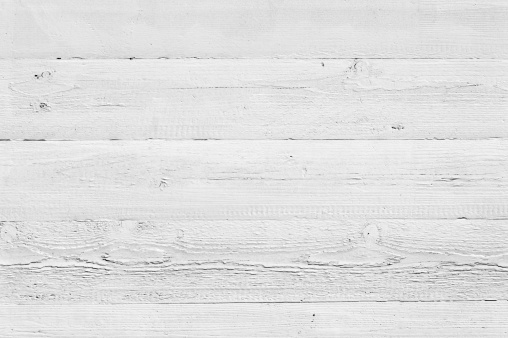 Background white wood texture