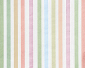 Background with alternation of white and colored stripes