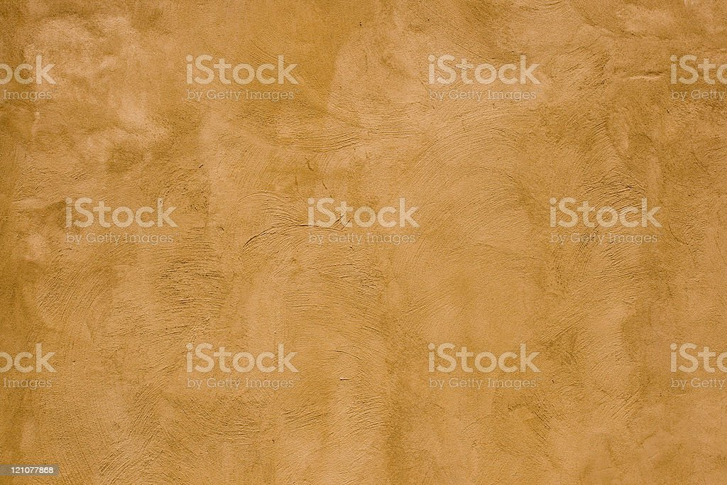 Background with an adobe brick texture stock photo