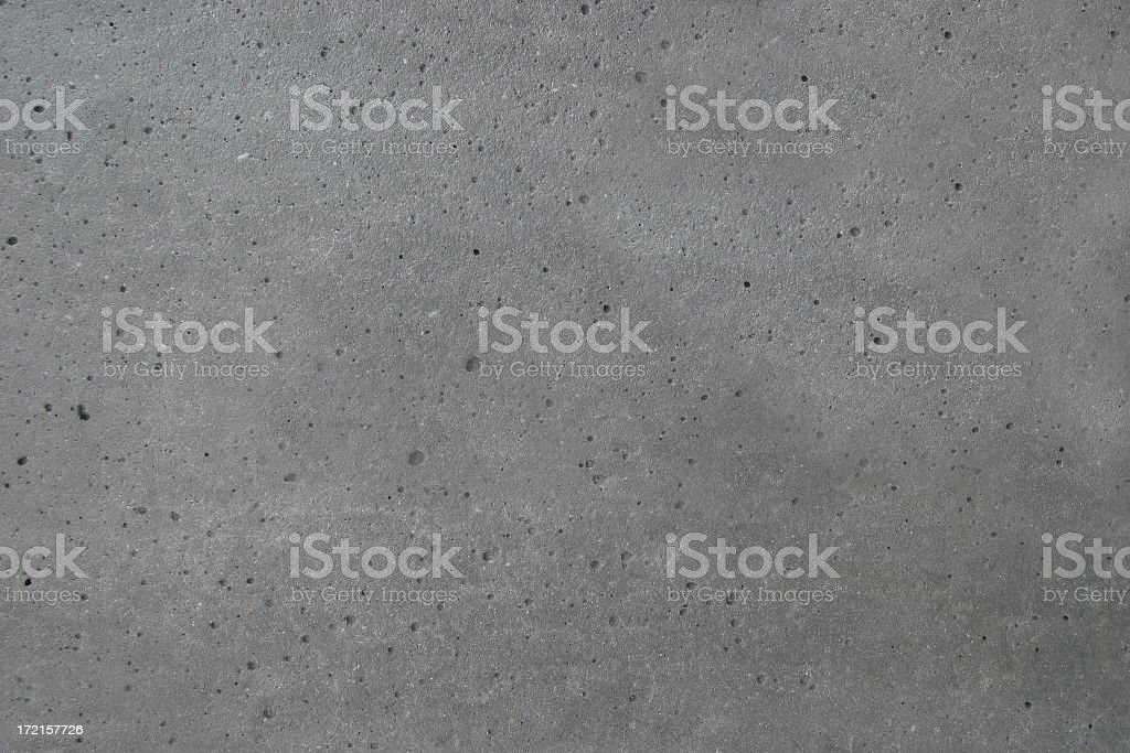 Background with concrete in nature royalty-free stock photo
