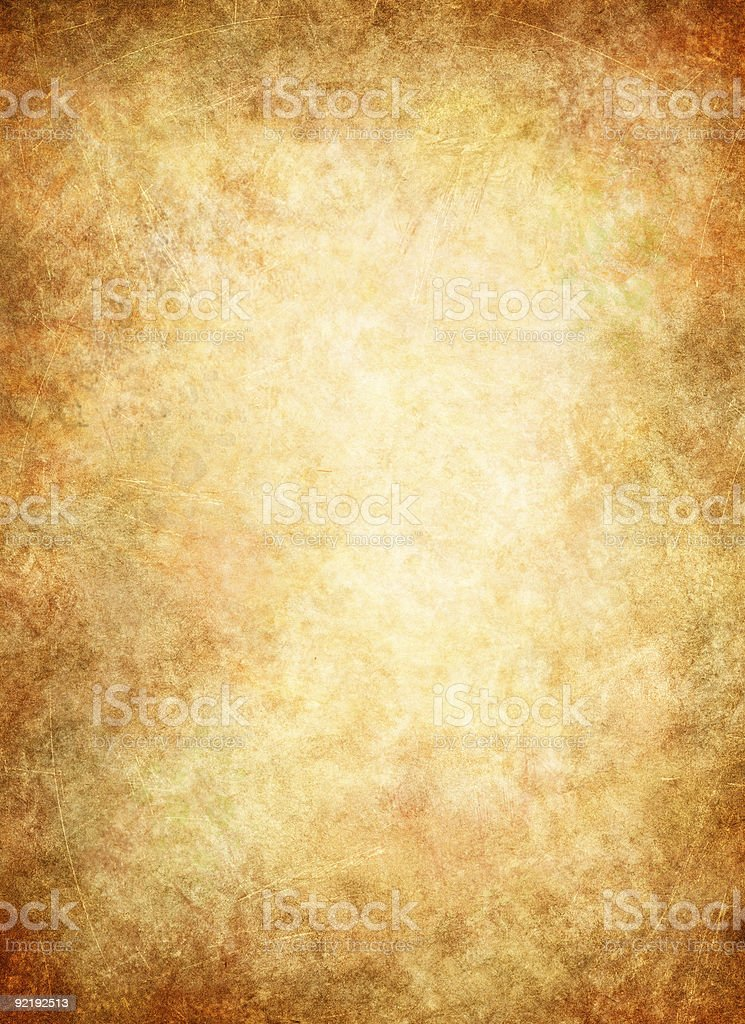 Background with Heavy Texture royalty-free stock photo