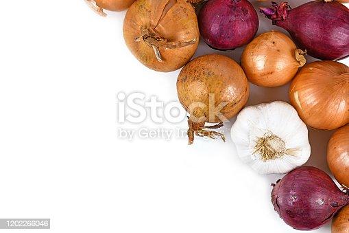 Onion mix