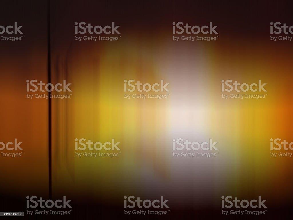 オレンジと黒の色と背景 ストックフォト