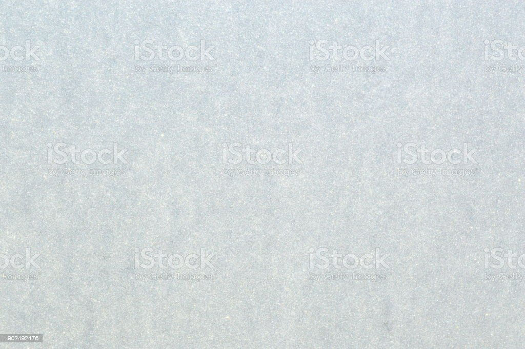 Backgrounds of snow stock photo