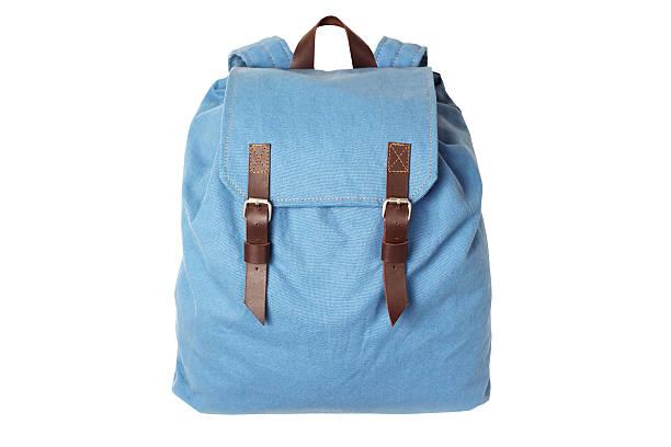 バックパック、バッグ、学校 ストックフォト