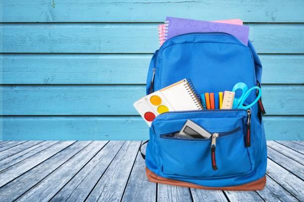 backpack. - back to school zdjęcia i obrazy z banku zdjęć