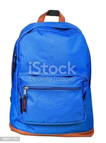 istock Backpack. 685577032