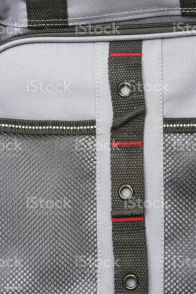 Backpack Travel Bag Luggage royalty-free stock photo