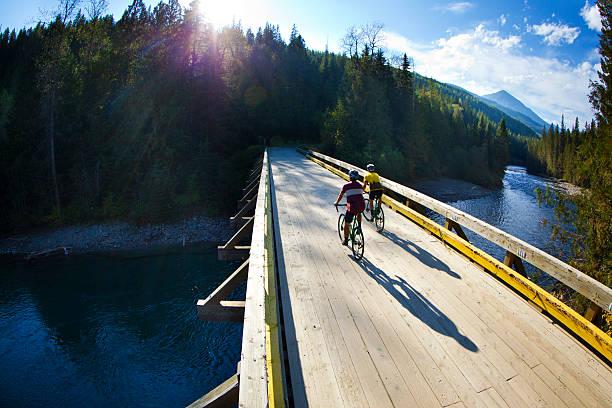 """backroad fahrradtour"" - cyclocross stock-fotos und bilder"