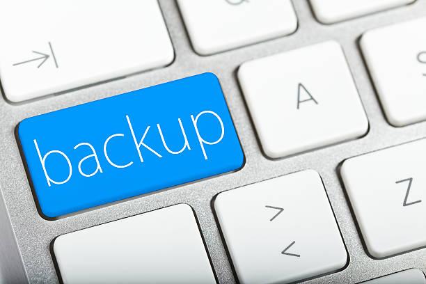 Backup – Foto