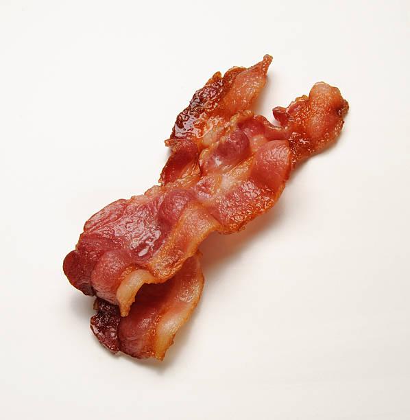 bacon - kauwgomachtig stockfoto's en -beelden