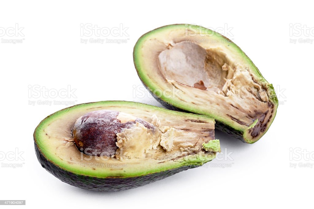 Bad Avocado Pictures