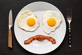 istock Bad Breakfast 919919490