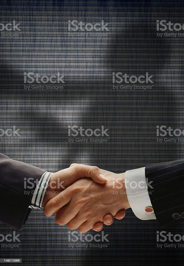 bad business stock photo