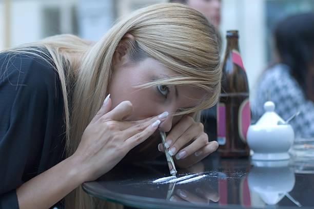 Schlechte Kokain – Foto