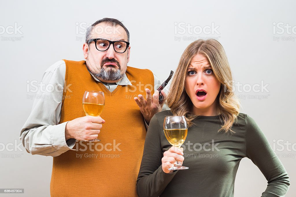 50 year old man dating a 35 year old woman