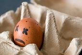 istock Bad egg 173003430