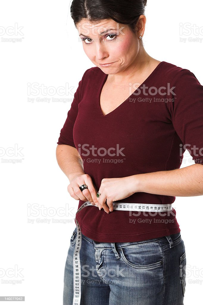 Bad results stock photo