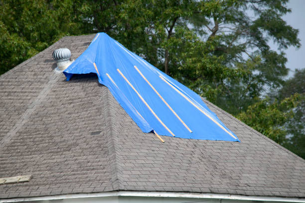 bad shingles and roof issues - dept stock pictures, royalty-free photos & images
